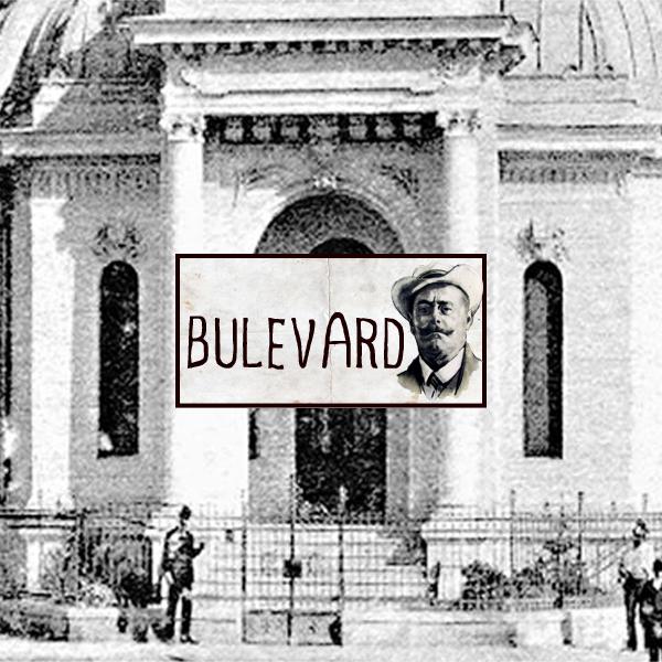 bulevard